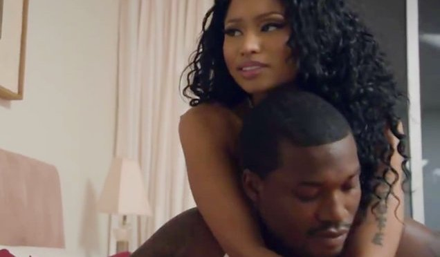 WAKE UP JAM: #MeekMill 'All Eyes On Me' feat. #NickiMinaj & #ChrisBrown [Vid]