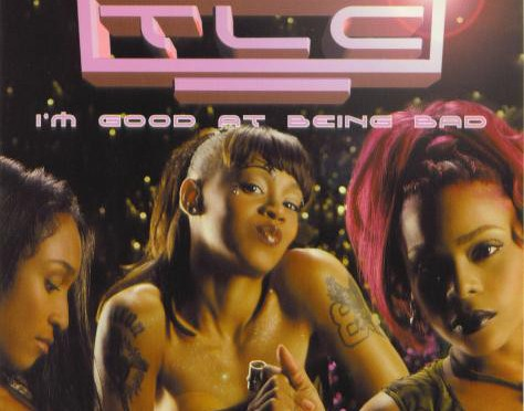 WAKE UP JAM: #TLC 'Good At Being Bad' [LIVE]