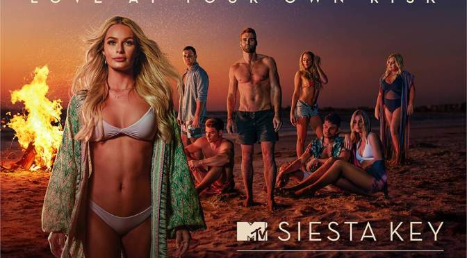 WATCH: #SiestaKey season 3 ep 19 'I Want Him To Have a Girl' [full ep]