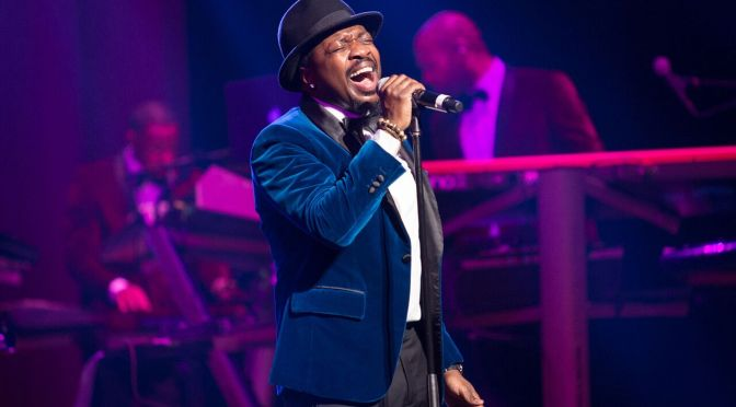 #AnthonyHamilton PERFORMING  LIVE today at 5pm est! [DETAILS]
