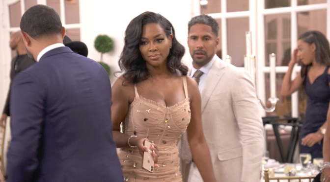 #RHOA NEWS: #MarcDaly addresses his TENSE moments with production at his charity event! [Vid]