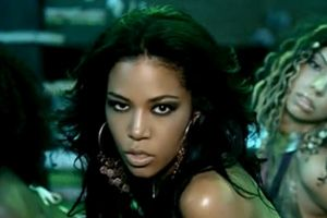 WAKE UP JAM: #Amerie 'Touch' [Vid]