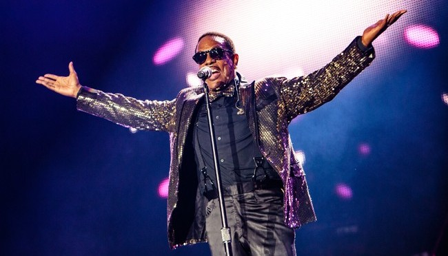 #CharlieWilson #LoveStream concert TODAY on Instagram LIVE! [Details]