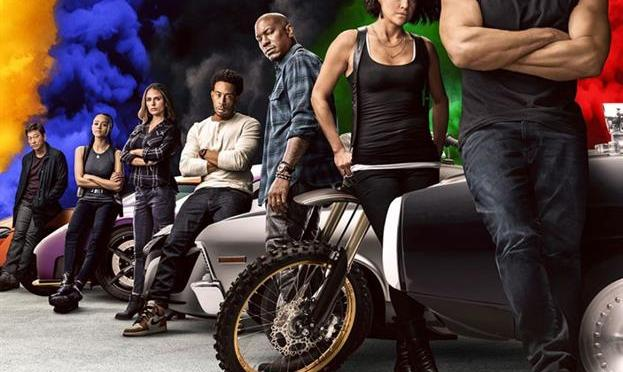 #F9 'Fast & Furious' DELAYED to 2021 due to #Coronavirus concerns! [Details]