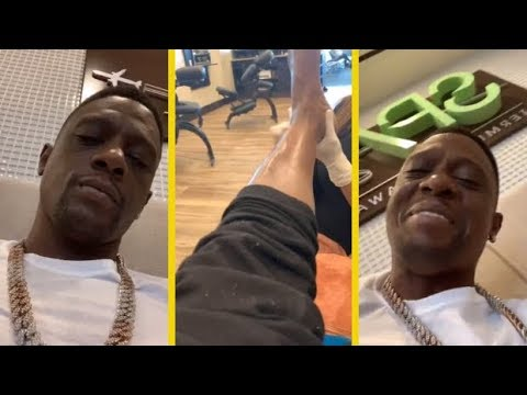 #LilBoosie IG LIVES is all the ratchet entertainment you need during QUARANTINE! [VID]