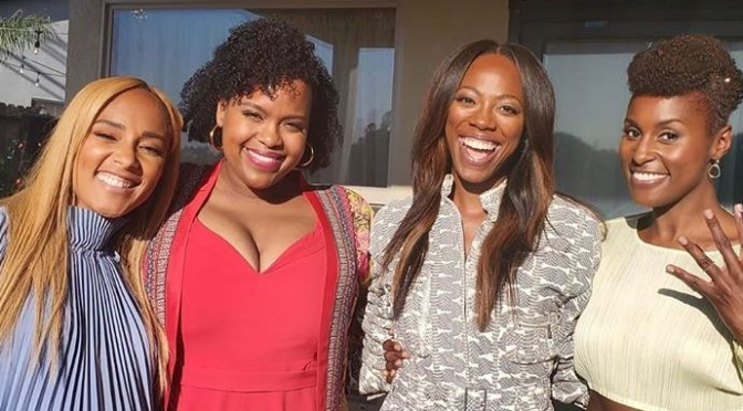 #InsecureHBO season 4 EXTENDED to 10 episodes! And what we know so far for the season! [Vid]