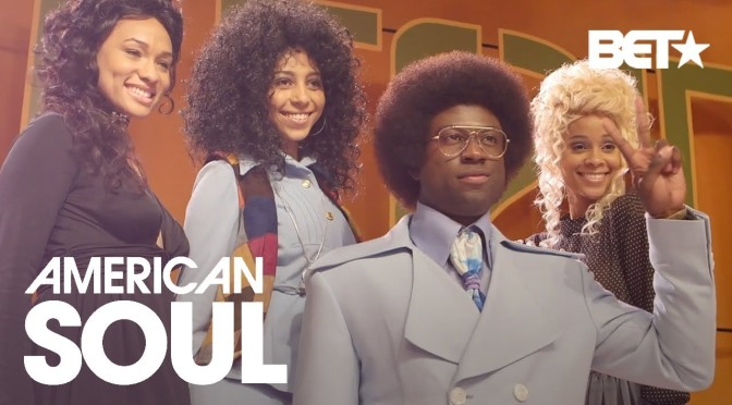 #AmericanSoul returns in MAY! WATCH a TEASE! [VID]