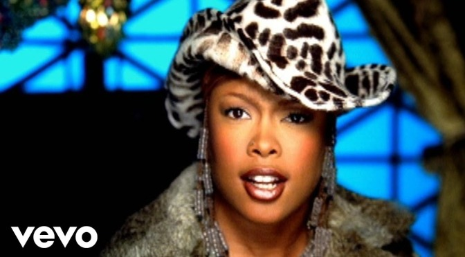 WAKE UP JAM: #DaBrat 'That's What I'm Looking For' [Vid]