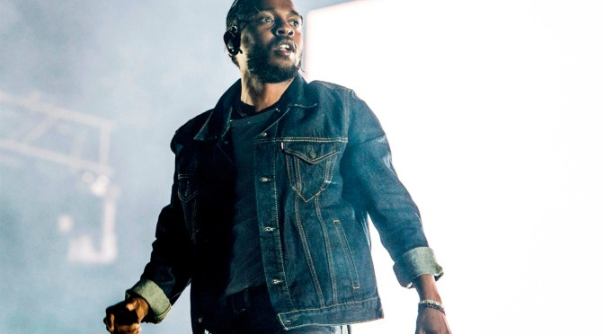 #KendrickLamar welcomes you to mysterious multimedia site: Pg-lang.com! [Vid]