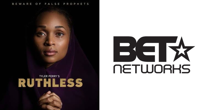 #Tylerperry's #RuthlessonBET PUSHES the envelope with MALE frontal nudity & sex orgy scenes! [NSFW]