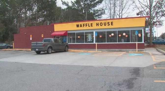 #WaffleHouse employee in #Cherokee County, Georgia tests POSITIVE for #Coronavirus! [details]