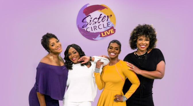 #SisterCircle CANCELED after 3 seasons! [Details]