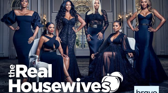 WATCH: #RHOA season 12 ep 23 'Secrets Revealed'  [full ep]