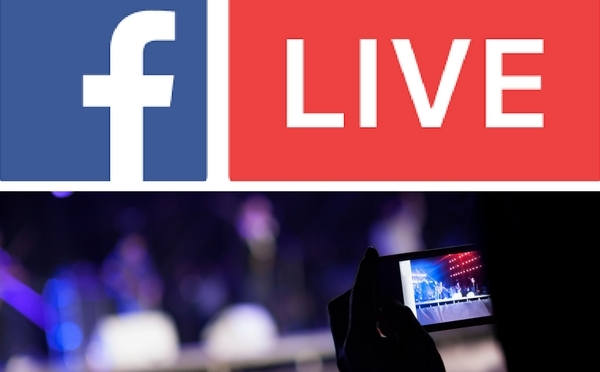 #Facebook will begin to allow artists to charge for LIVE STREAMS! [DETAILS]