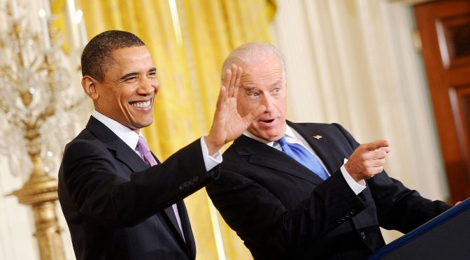 Former President #BarackObama set to endorse #JoeBiden for president! [Details]