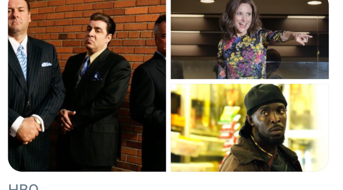 #HBO is letting us STREAM #TheSopranos #TheWire #Veep & MORE for FREE starting TODAY! [Details]