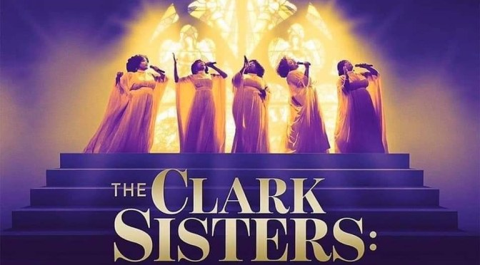 #TheClarkSisters: First Ladies of Gospel Movie 🎥  [Full]