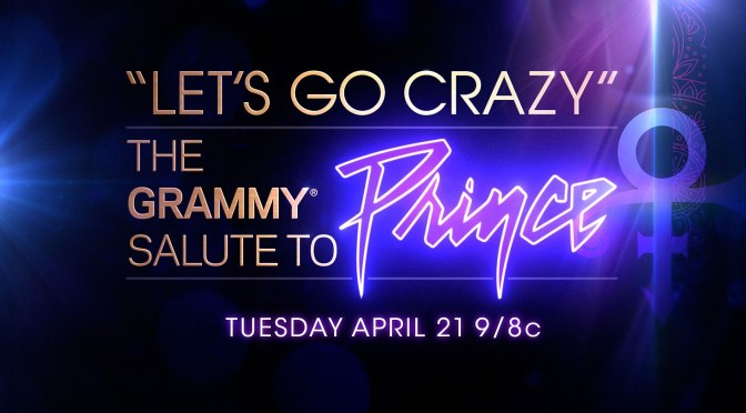 #PrinceDay: 'Let's Go Crazy' #Grammys Salute to Prince airs tonight! Check the SETLIST/Pics! [DETAILS]