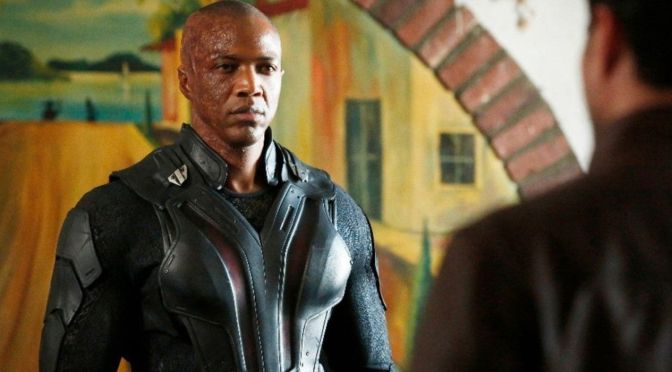 'Agents of S.H.I.E.L.D.' 'Council of Dads' actor #JAgustRichards comes out as GAY! [DETAILS]