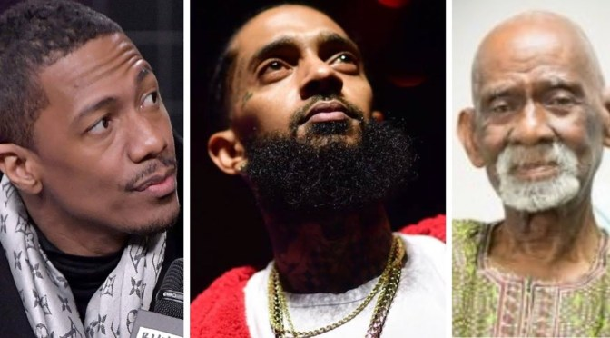 #NickCannon releases #DrSebi documentary trailer produced by #NipseyHussle! [Vid]