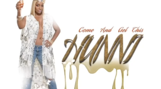 NEW MUSIC: #NeneLeakes is 'RAPPIN' on the haters on 'Hunni'! [Audio]