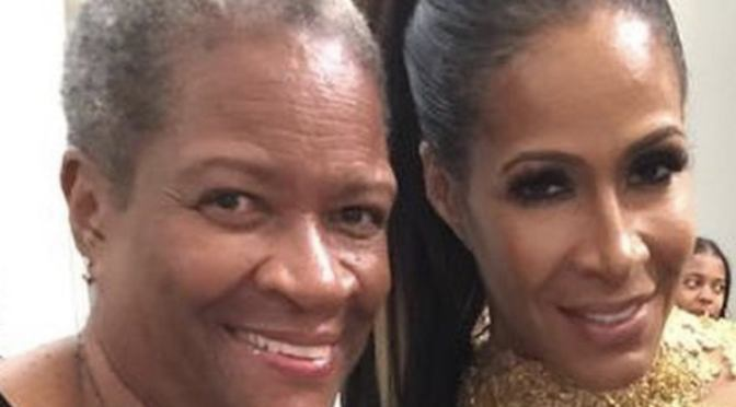 #RHOA NEWS: #ShereeWhitfield's mother FOUND 'Safe & Healthy'! [Details]