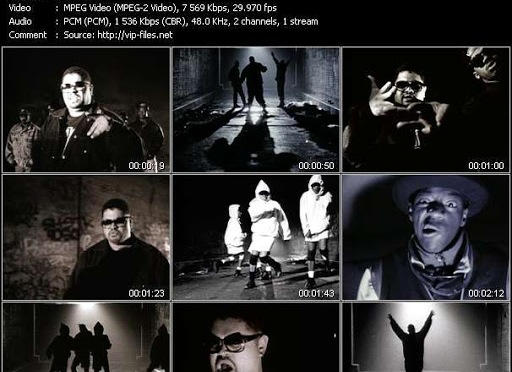 WAKE UP JAM: #HeavyD & the Boyz 'You Can't See What I Can See' [Vid]