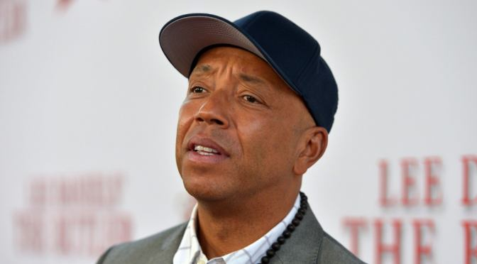 'On The Record' the #RussellSimmons SEXUAL ASSAULT documentary teaser drops! [Vid]