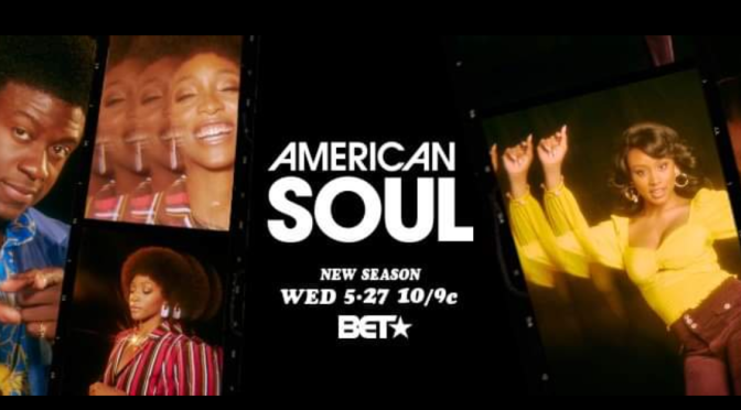 #AmericanSoulBET season 2 ep 7 'Love Will Keep Us Together' [full]