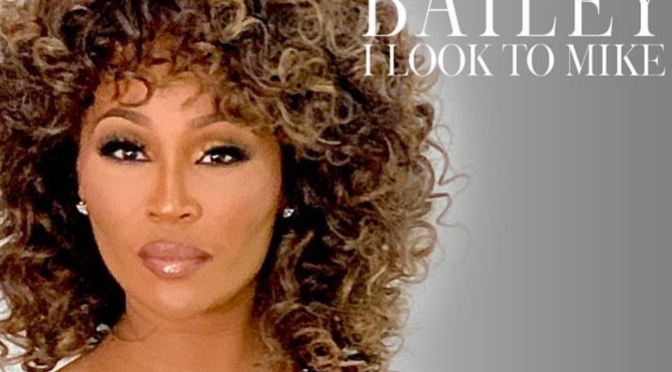 #RHOA NEWS: #CynthiaBailey channels #WhitneyHouston in reunion look! [Pic]