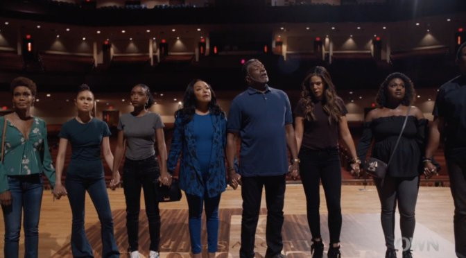 #Greenleaf to END after upcoming season 5! WATCH the trailer here! [Vid]