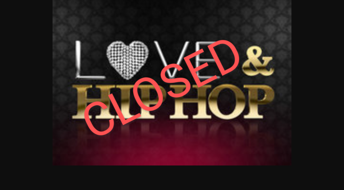 ALL 'Love & Hip Hop' shows SHUT DOWN indefinitely due to #Covid19! [Details]