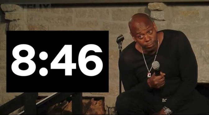 WATCH: #DaveChappelle RIPS into #CandaceOwens #DonLemon and more in '8:46' comedy special! [Full]