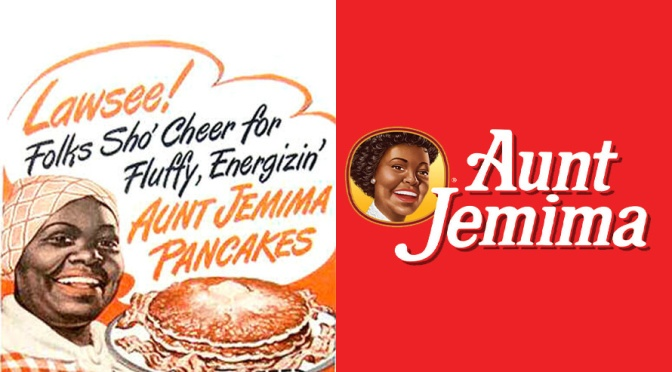 #QuakerOats announced #AuntJemima image to be removed, rebranded, renamed! [Details]