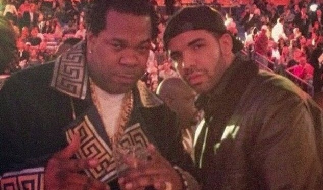 WAKE UP JAM: #Drake 'Stay Down' feat. #BustaRhymes [audio]