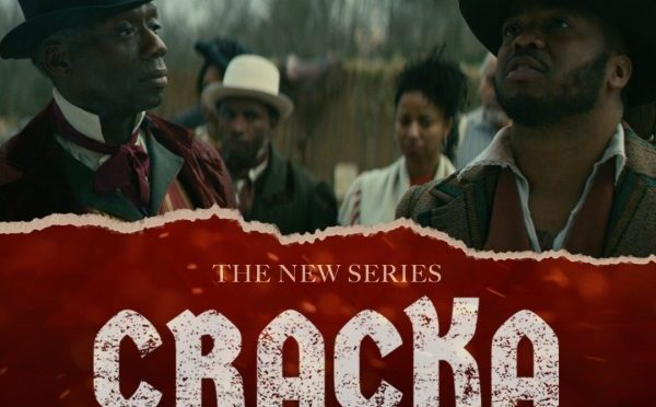 NEW Movie '#Cracka' flips the script on #SLAVERY, MAKING the slaves white and the owners black! [Vid]