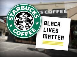 #Starbucks BACKPEDALS! Store WILL now allow employees to wear #BlackLivesMatter attire! [Details]