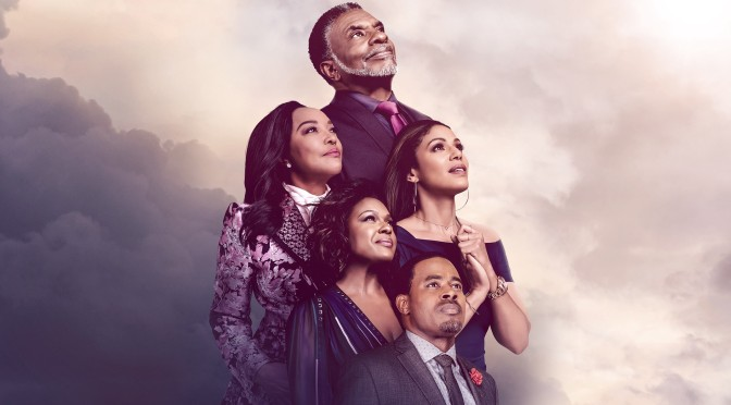 #Greenleaf season 5 ep 1 'The First Day'  [Full]