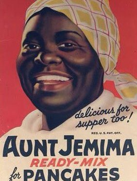 The REAL story behind #AuntJemima brand! [Details]
