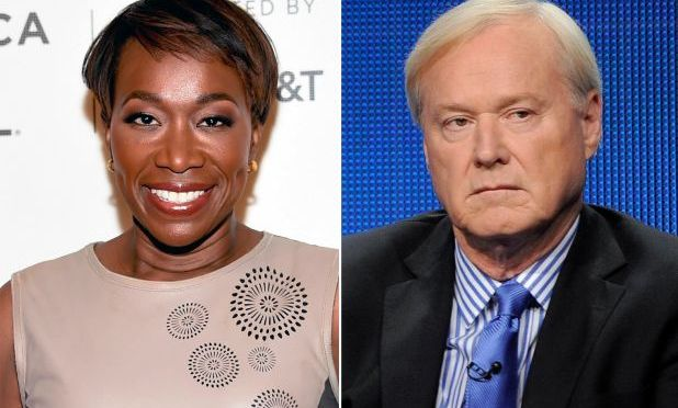 #JoyReid to take over former #Hardball time Slot! [Details]