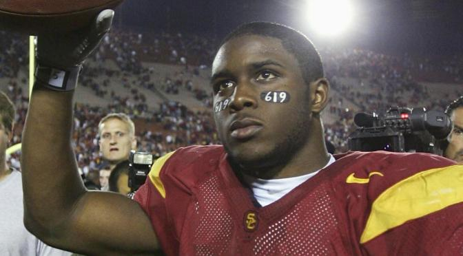 #ReggieBush officially REINSTATED at USC after 10 year ban! [DETAILS]