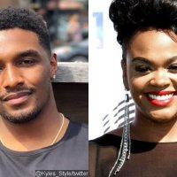 Footballer #KyleQueiro QUESTIONS #JillScott's SEX APPEAL...GETS DRAGGED! [Details]