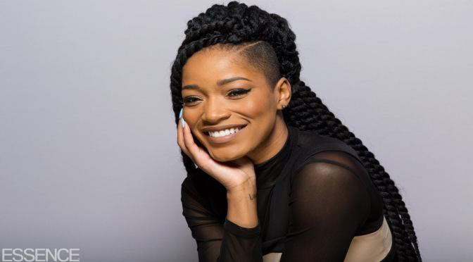 #KekePalmer takes the 'HIGH ROAD' in #AugustAlsina 'beef'! [Details]