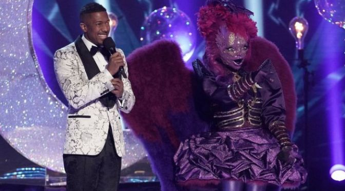 #NickCannon APOLOGIZES for anti-Semitic comments-maintains #TheMaskedSinger gig at Fox! [Details]