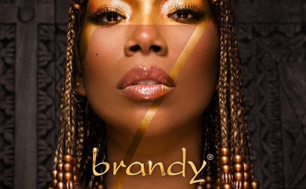 🎶 LISTEN: #Brandy 'B7' [album stream]