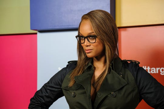 #TyraBanks named NEW host of #DWTS! [Details]