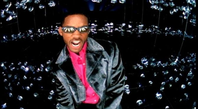 WAKE UP JAM: #WillSmith 'Gettin Jiggy Wit It' [Vid]