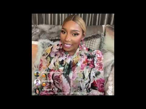 #NeneLeakes speaks out about mistreatment at #RHOA and her UNCERTAIN return! [Vid]