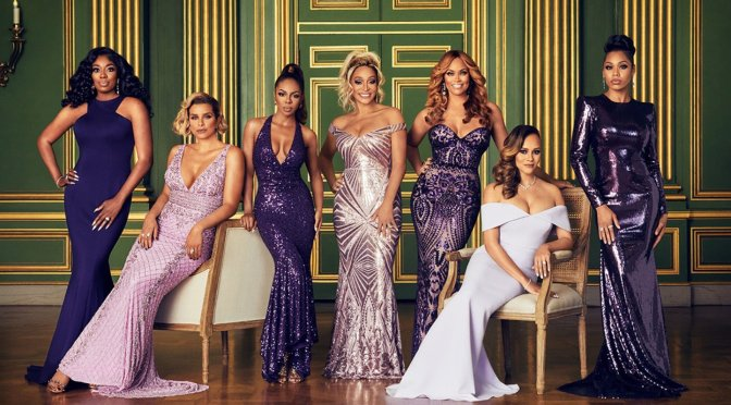 #RHOP season 5 TAGLINES are HERE! [VID]