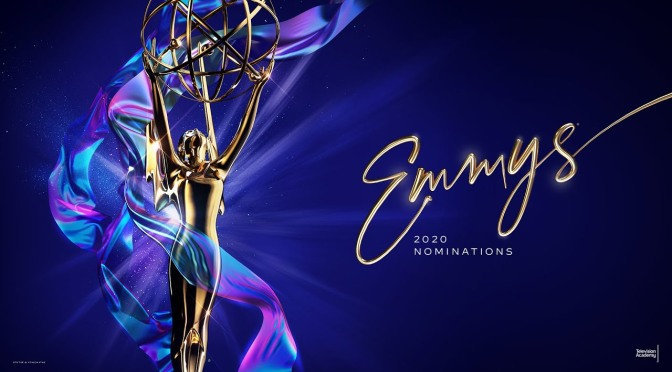 #Emmys 2020 Nominee Announcement! [LIVE]